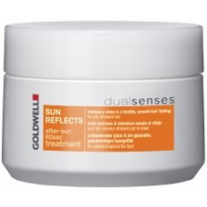 Goldwell Dualsenses Sun Reflects After-Sun 60Sec Treatment 200ml