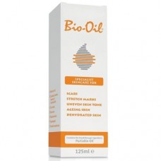 Bio Oil Specialist Skincare Oil 125ml
