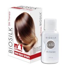 Biosilk Silk Therapy Hair Silk Regeneration Smoothing Shine 15ml