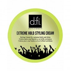D:fi Extreme Hold Styling Cream 150ml