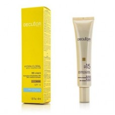 Decleor Hydra Floral MultiProtection BB Cream SPF 15 Medium 40ml
