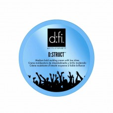D:fi D:Struct Molding Cream with Low Shine Matte Finish 5.3oz