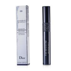 Dior Diorshow Black Out Mascara 099 Black 10ml
