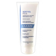 Ducray Kertyol PSO Kerato reducing Treatment Shampoo 200ml