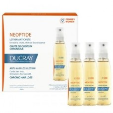 Ducray Neoptide Treatment Lotion for women 3x30ml