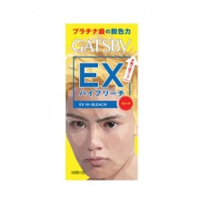 Gatsby EX HI Bleach hair colour