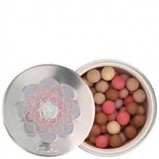 Guerlain Meteorites Light Revealing Pearls Of Powder #4 Dore/Golden 25g