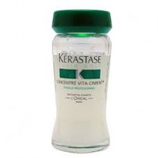 Kerastase Fusio-Dose Concentre Vita-Ciment Treatment 12ML