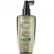 Kerastase Homme Soin Capital Force Anti-Oiliness Activator Spray Treatment 125ML