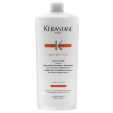 Kerastase Lait Vital Lightweight Nourishing Care 1000ML