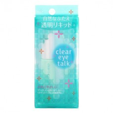 Koji Eye Talk Double Eyelid Maker Clear