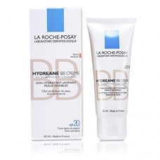 La Roche Posay Hydreane BB Cream SPF 20 Medium 40ml