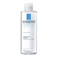 La Roche Posay Physiological Micellar Solution Cleanser 400ml