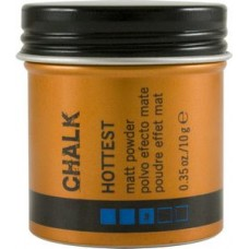 Lakme k.style Chalk Matt Powder 10G