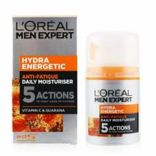 L'oreal Men Creme Facial Expert Hydra Energetic 50ml