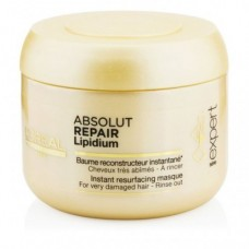 L'oreal Professionnel Serie Expert Absolut Repair Lipidium Masque 200ml