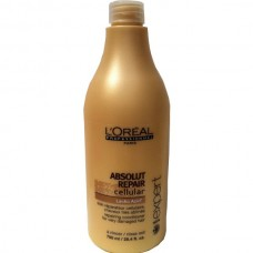L'oreal Serie Expert cellular Repair Conditioner 750ML