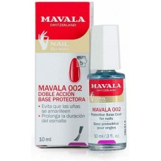 Mavala 002 Protective Base Coat 10ML
