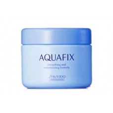 Shiseido Crystallizing Aquafix Large zise 300G