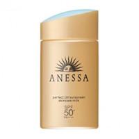 Shiseido Anessa Perfect UV Sunscreen Skincare Milk SPF 50+ PA+++ 60ML