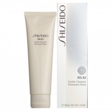 Shiseido IBUKI Gentle Cleanser 125ml