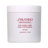 Shiseido Professional The Hair Care Aqua Intensive Mask 680g