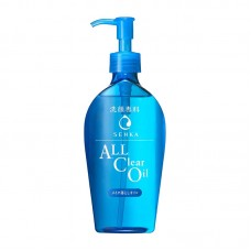 Shiseido Senka All Clear Oil 230ml