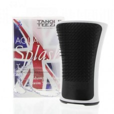 Tangle Teezer Aqua Splash Detangling Shower Brush Black Pearl