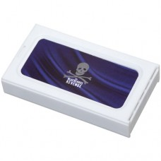 The Bluebeards Revenge Safety Razor Blades