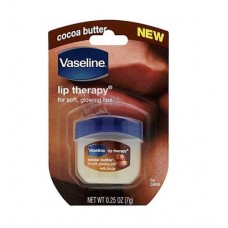 Vaseline Lip Therapy Coco Butter Lip Balm 7g