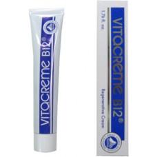 Vitacreme B12 Regenerative Cream 50ML