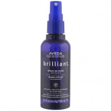 Aveda Brilliant Spray On Shine 100ml