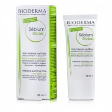 Bioderma Sebium Global Intensive Purifying Care for Acne Prone Skin 30ml