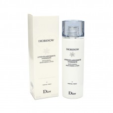 Christian DIOR SNOW White Reveal Moisturizing Lotion#1 Fresh 200ml
