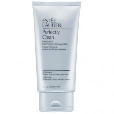 Estee Lauder Perfectly Clean Multi Action Foam Cleanser Purifying Mask 150ml