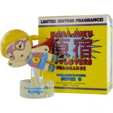 Gwen Stefani Harajuku Lovers Super G Edt Limited Edition 30ml