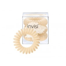 Invisibobble The Traceless Hair Ring Sand Tropez 3 Pcs