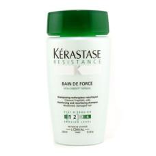 Kerastase Resistance Bain de Force Reinforcing Shampoo 250ml