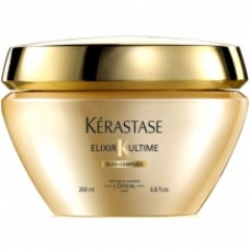 Kerastase ELIXIR ULTIME Beautifying Oil-Enriched Masque 200ML
