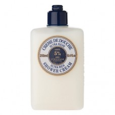 L'Occitane Shea Butter Ultra Rich Shower Cream 250ml
