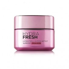 L'Oreal Hydra Fresh Hydration+ Antiox Active Supreme Emulsion