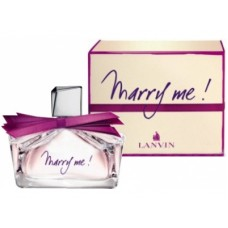 Lanvin Marry Me Edp. 75ML/2.5oz