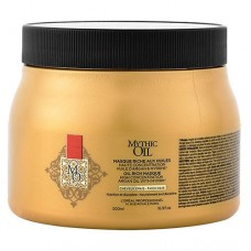L'oreal Professionnel Mythic Oil Masque 500ML