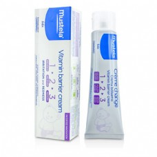 Mustela Vitamin Barrier Cream 100 ml