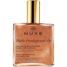 Nuxe Huile Prodigieuse OR Multi-Usage Dry Oil Golden Shimmer 100ml