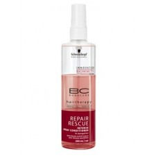 Schwarzkopf Professional BC Bonacure Repair Rescue Intense Spray Conditioner 200ML