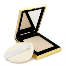 YSL Poudre Compact Radiance 04 pink beige
