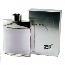 Mont Blanc Individuel Men EDT 75ml