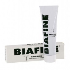 Biafine Emulsion Cream 186g