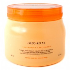 Kerastase Nutritive Oleo-Relax Smoothing Mask 500ML
